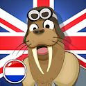 Leer Engels met Miniclub icon