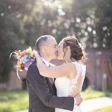 Wedding photographer Silke Baens (SilkeBaens). Photo of 17.10.2018
