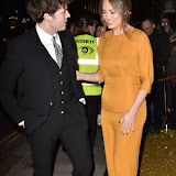 OIC - ENTSIMAGES.COM - Sam Claflin and Laura Haddock at the  BAFTAs: BAFTA fundraising gala dinner & auction in London 11th February 2015Photo Mobis Photos/OIC 0203 174 1069