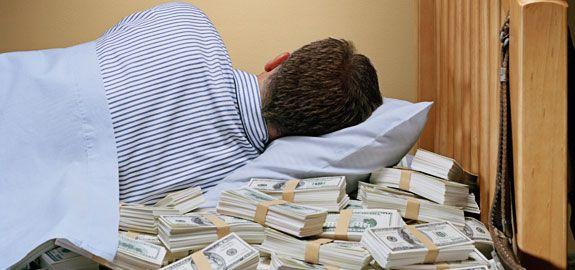 zenginlerin para kazanma sırrı