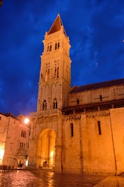 St.-Laurentius-Kathedrale in Trogir