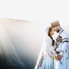 Wedding photographer Magomed Gadzhiev (Sa1D1k). Photo of 04.09.2015