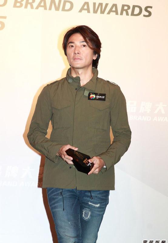 Ekin Cheng / Zheng Yijian China Actor