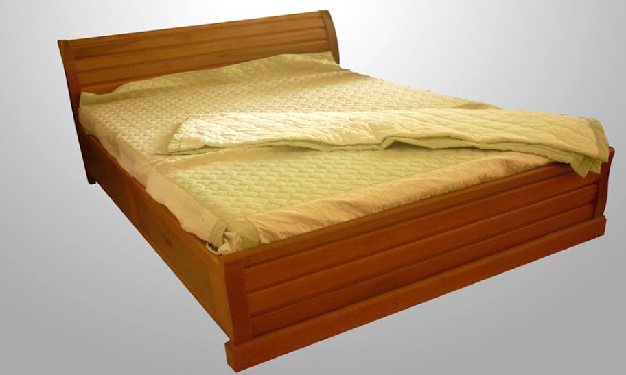Giường ngủ đẹp cổ điển