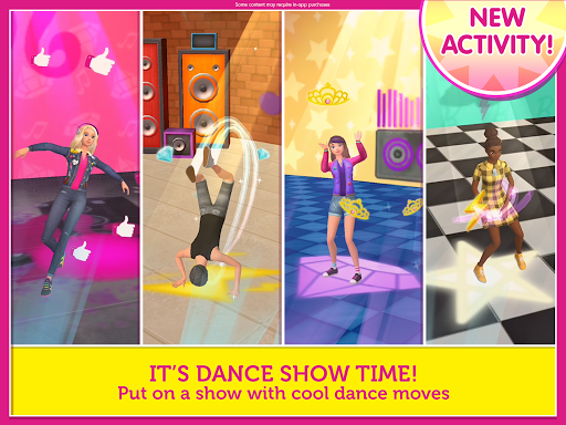 Barbie Dreamhouse Adventures 9.0.1 screenshots 9