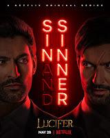 Segunda parte de la quinta temporada de Lucifer