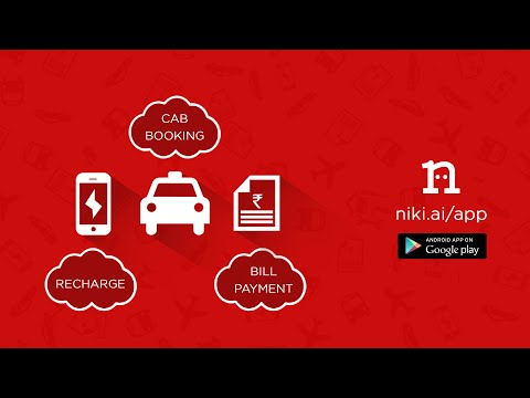 Niki App Loot– Get Rs 50 Free Credits for Free (All users)