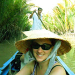 VieTam in the Mekong River Delta