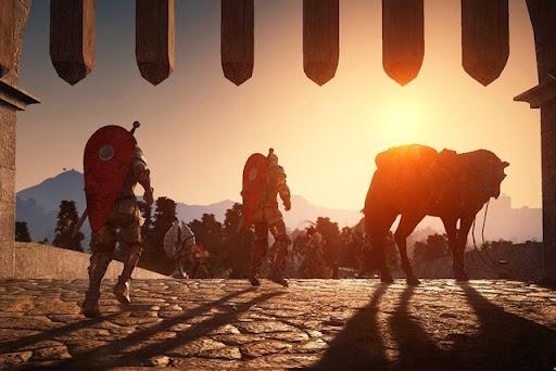 Game thủ Việt rủ nhau hóng game đỉnh Black Desert