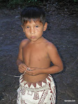 Bora Tribe, Amazon Rainforest  [2005]