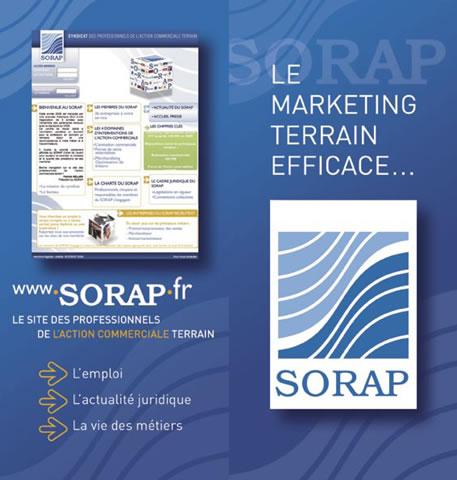 leaflet Sorap -Toomuch