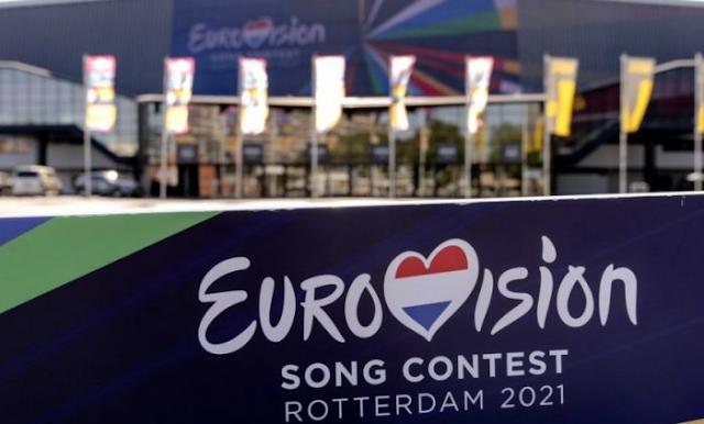 Pobjednik Eurosonga.
