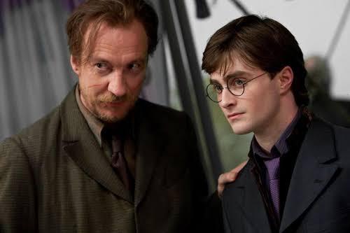 Remo Lupin de Harry Potter não merecia morrer e autora da saga já se desculpou pela sua morte