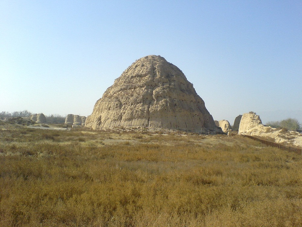 western-xia-tombs-3