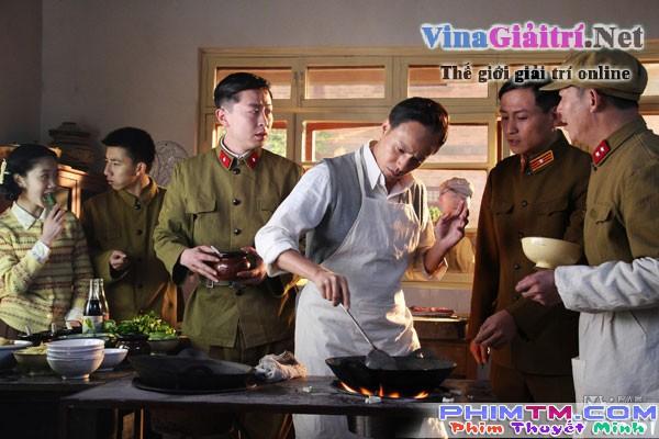Xem Phim Tiền Học Sâm - Cha Đẻ Tàu Thần Châu - Qian Xuesen - phimtm.com - Ảnh 2