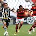 Flamengo pode jogar em João Pessoa em outubro ou novembro; partida está em negociação com a prefeitura