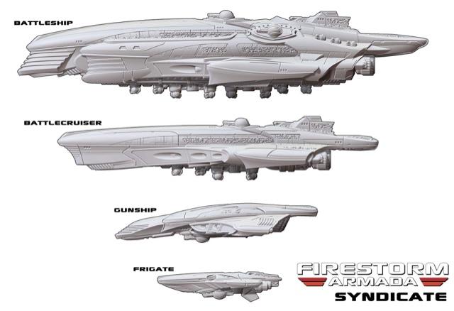 [FA] Nouvelle sculpture des vaisseaux du Syndicate Blogger-image--1488362803