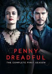 Penny Dreadful Season 2 - Truyện Kinh Dị Anh Quốc - Phần 2