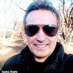 Slika profila Sasha Sharic
