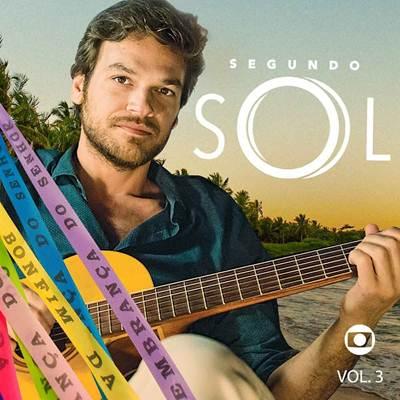 Segundo Sol Vol 03 - Vários Artistas
