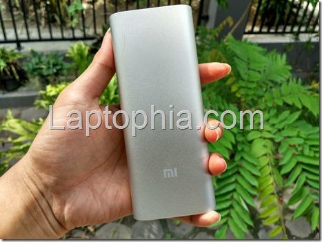 Paket Pembelian Xiaomi 16000mAh Power Bank