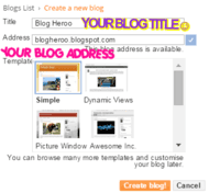 What Is A Blog and How To Create  It?