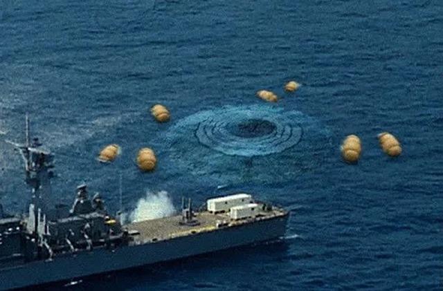 Ex-operador de radar da Marinha do Brasil relata avistamento de OVNI a bordo do CT Pará