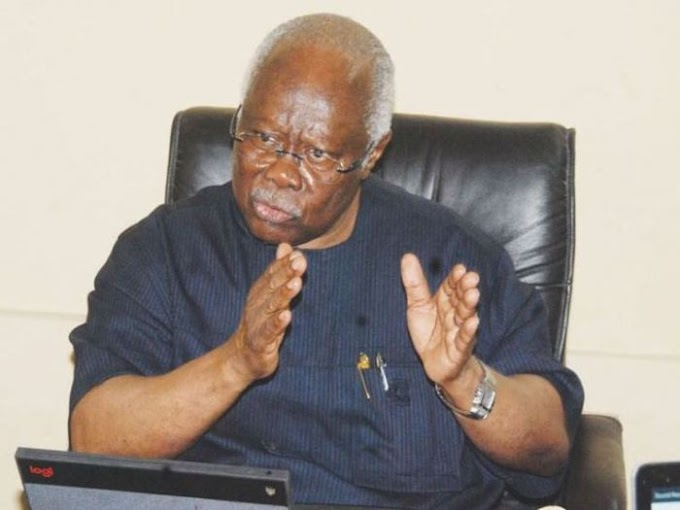 Bode George Says Tinubu May Cause Another Civil War In Nigeria (See Why)