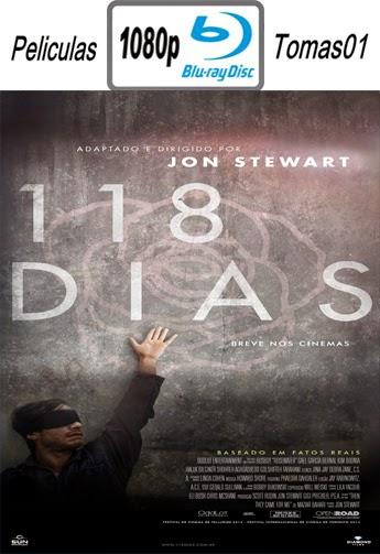 118 Días (Rosewater) (2014) BRRip 1080p