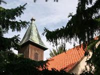 Korona másolata 1464 óta a torony csúcsán.JPG