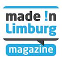 Made in Limburg magazine 2.0