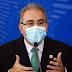 Agora investigado, Queiroga manda recado para Renan e senadores da CPI