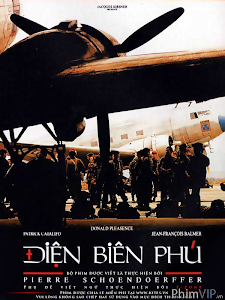 Điện Biên Phủ - Diên Biên Phú poster