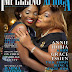 ANNIE IDIBIA ON COVER OF IMPELLING MAGAZINE