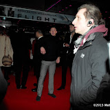 WWW.ENTSIMAGES.COM -   Kirk Norcross   arriving at Flight UK Film Premier Empire Leicester Square London January 17th 2013                                                     Photo Mobis Photos/OIC 0203 174 1069