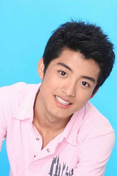 Chen Yilong China Actor