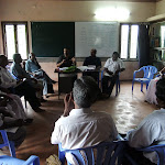 Photos from the Southern Regional Writers' Workshop for Agriculture & Chemistry: April 22 to 24, 2011 at Pondicherry