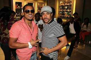 ! Read this lovely and inspiring message of Majid Michael to 40-year-old Van Vicker (Photo)