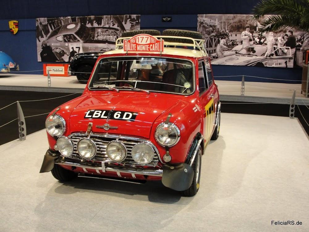 Essen Motorshow 2011 - DSC04188.JPG