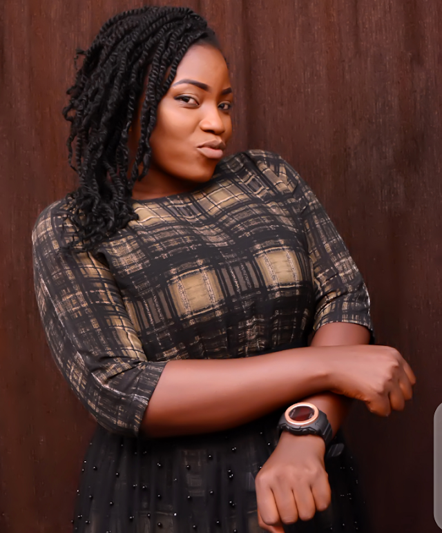Real Facts you need to know about Akinkuade Aderonke Ruth that You probably dont know