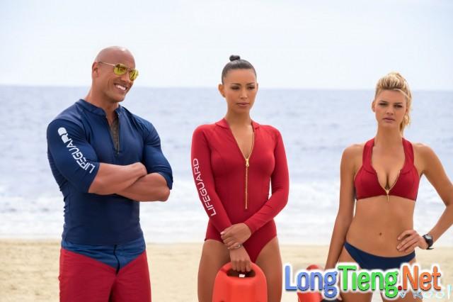 Xem Phim Đội Cứu Hộ Bãi Biển - Baywatch - phimtm.com - Ảnh 3