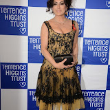 OIC - ENTSIMAGES.COM - Nancy Dell'Olio at the Terrence Higgins Trust's 'The Auction' in London 12th March 2015