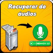 App Recuperar áudios apagados conversas APK for Windows Phone