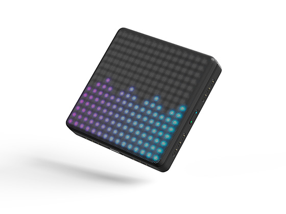 ROLI Lightpad M Dancing 560
