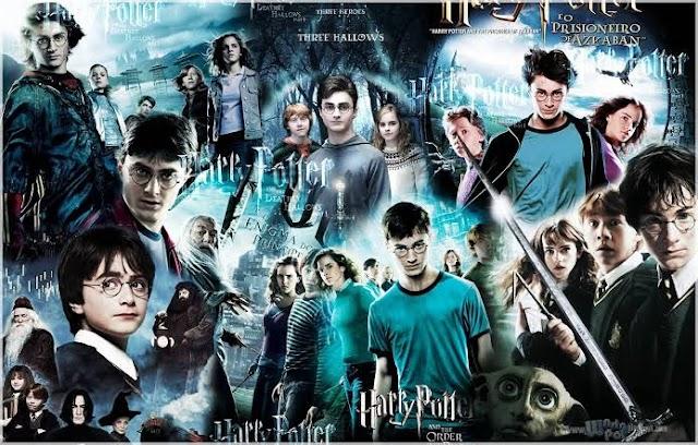 Expecto Patronum! Saga completa de Harry Potter já está disponível na HBO e HBO GO