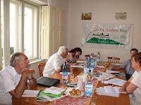 04 Lendvay Tibor, Pölhös Árpád, Kertész Csilla, Mészáros Attila és Pogány Erzsébet.JPG