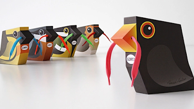 50 Most Popular Creative and Interesting Packaging Design.