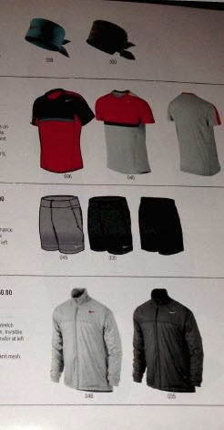 Rafael Nadal 2014 Outfits Shoes, Accessories for Grand Slams Nadal 2014 Australian Open Outfit