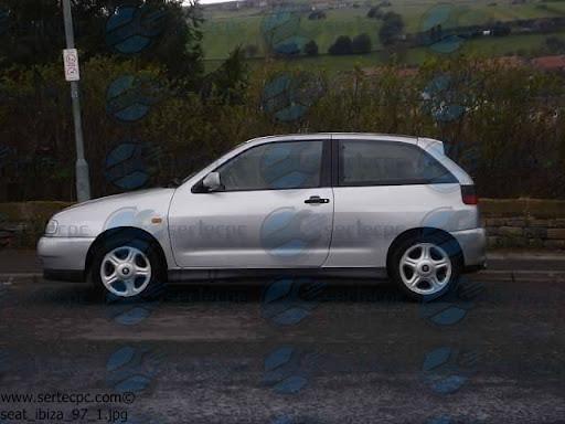 haynes owners workshop car manual seat ibiza petrol diesel 93 99 3571