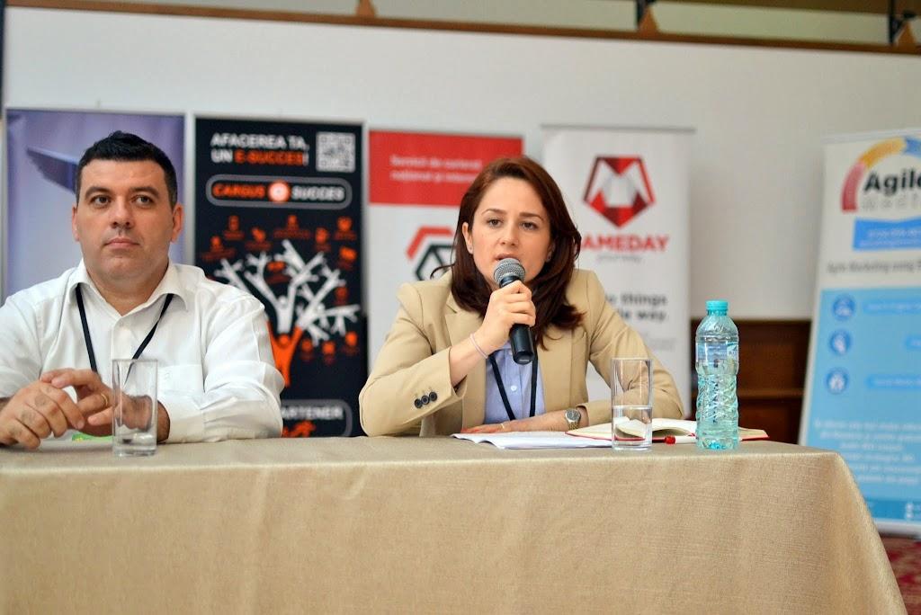 GPeC Summit 2014, Ziua a 2a 850